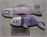 ������ Fish 2 (600x480, 252Kb)