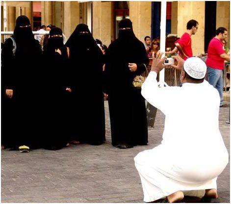 За любимым   хоть в ислам (любовный джихад в Индии)