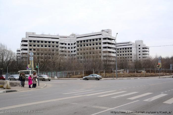 Детская больница в первомайском