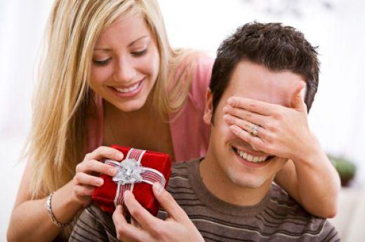 Что подарить мужчине – некоторые советы
