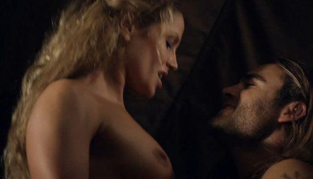 Бригада фильм секс