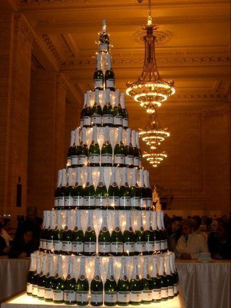 торт из шампанского (451x600, 52Kb)