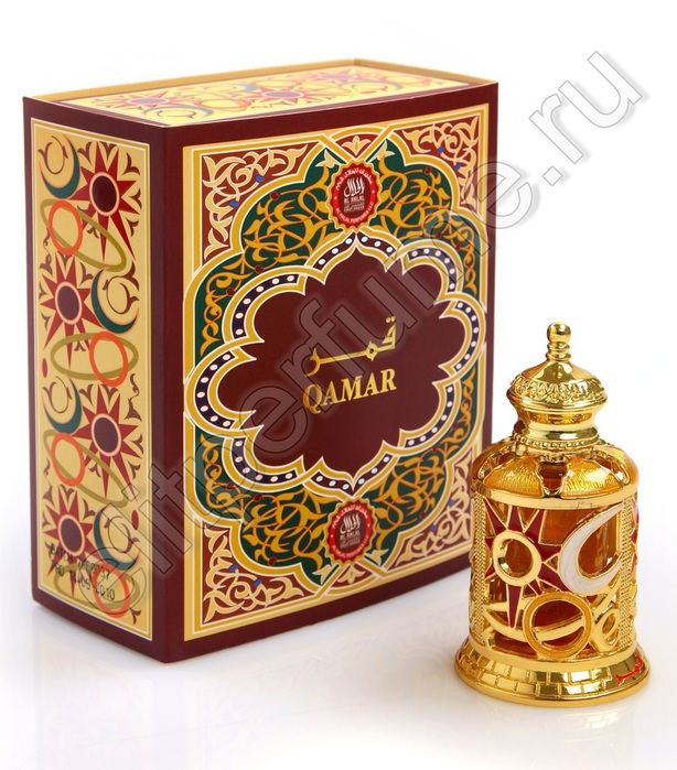 Арабские ароматы