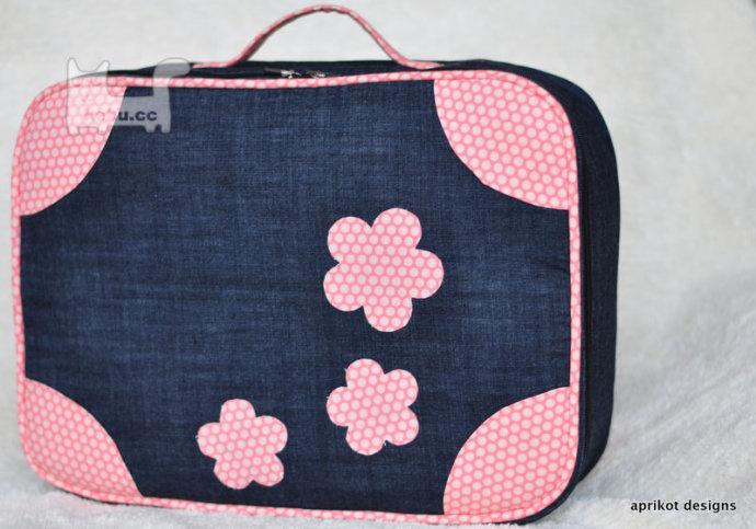 Чемодан сумка своими руками
