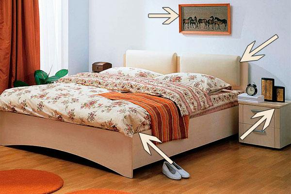 Откуда берутся постельные клещи и клопы (1) (600x400, 195Kb)