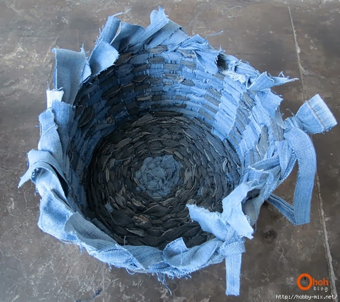 diy denim basket 12 (700x621, 347Kb)