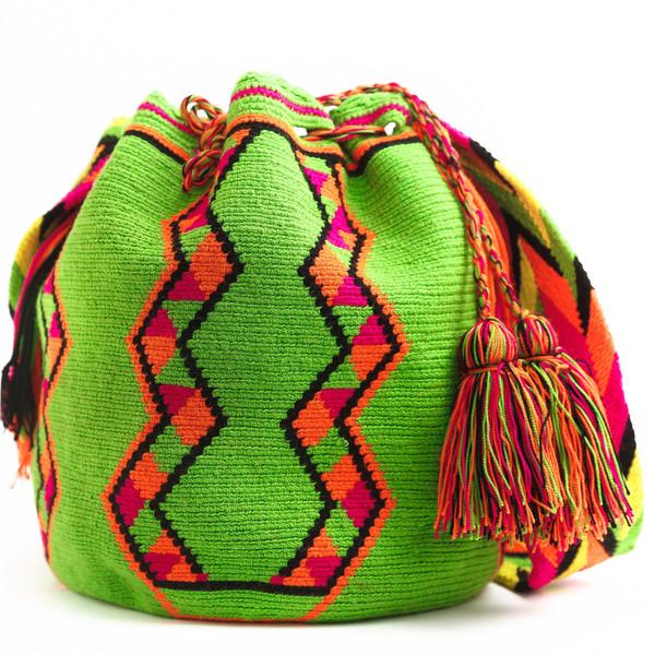Этническая сумка мастер класс пошагово #2