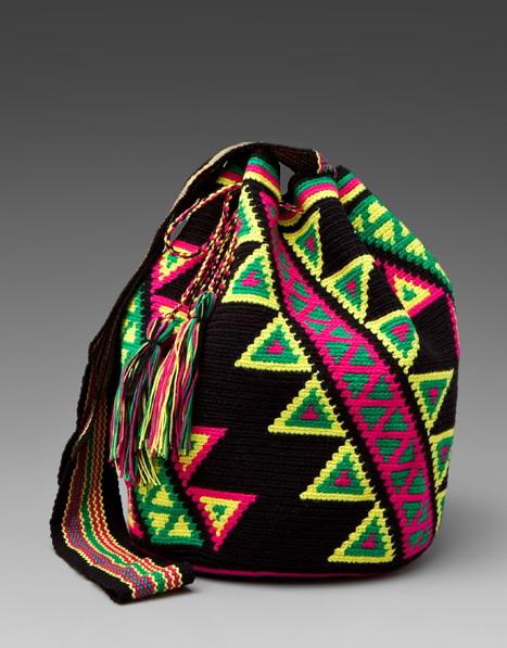 Этническая сумка мастер класс пошагово #3