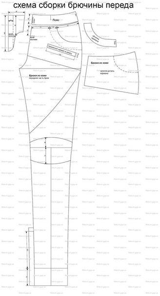 Шьем узкие Скинни7 (328x604, 70Kb)