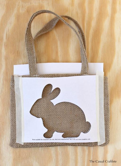 Украшение подушек и сумочки пасхальными зайцами (9) (512x700, 341Kb)