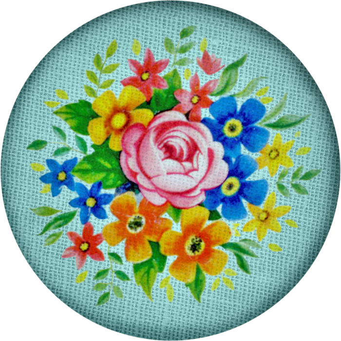 Free-digital-scrapbooking-vintage-fabric-button1-FPTFY (700x699, 749Kb)