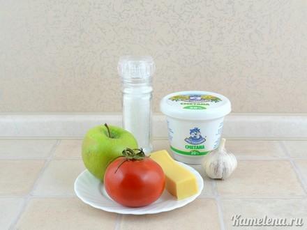 Салат из помидора, сыра и яблока2 (440x330, 54Kb)