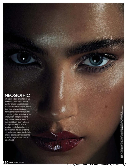 Marie Claire South Africa - April 20140122 (534x700, 233Kb)