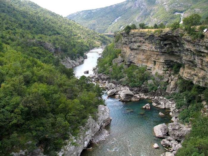 Страна Черных гор - Черногория (8) (700x525, 427Kb)