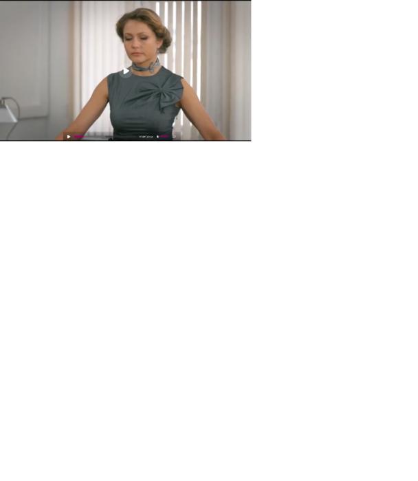 Платье из сериала Папа напрокат 3 (608x700, 83Kb)