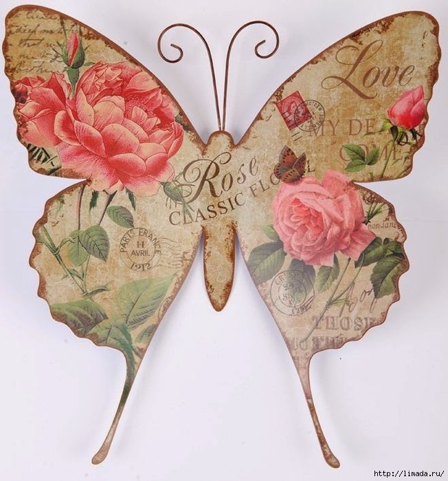 Metal_Wall_Art__Shabby_Chic_Romantic_Rose_Print_Butterfly_55592 (652x700, 286Kb)