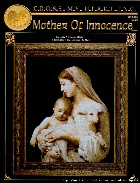 CSB-263 Mother Of Innocence (00) (535x700, 294Kb)