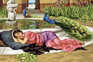 Гобелены от Студии Текстильного Дизайна г (5) (297x200, 63Kb)