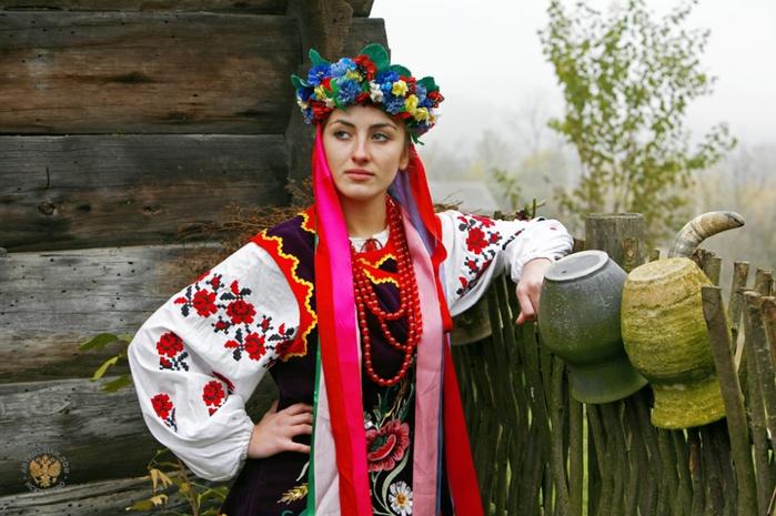 Фото украинок частное 50427 фотография