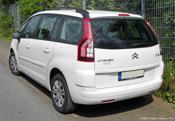 CitroГ«n_Grand_C4_Picasso_20090621_rear (700x483, 305Kb)