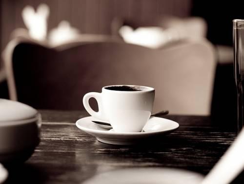 Утренний кофе. С днем рождения, Валион!!!