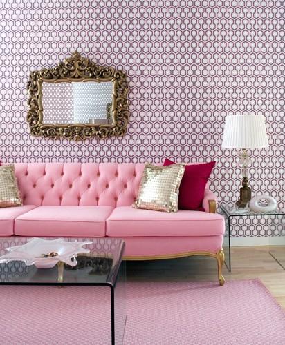 розовый цвет и интерьер 11 (412x500, 267Kb)