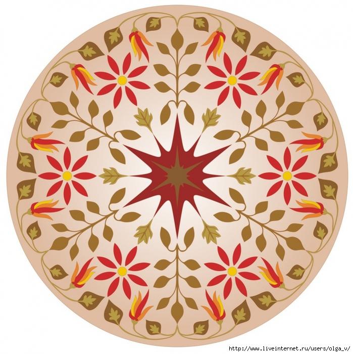 79649475_4390899_Round_floral_ornament_pattern (699x700, 354Kb)