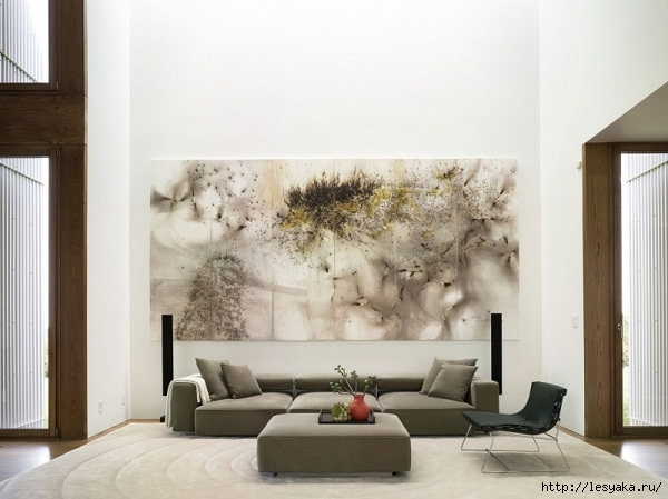 living-room-decoration-ideas-large-wall-art-Upstate-New-York-Residence (600x449, 142Kb)