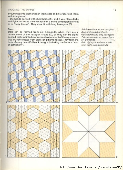 Beautiful Patchwork & Quilting Book 015 (504x700, 307Kb)