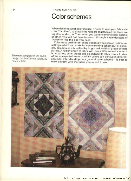 Beautiful Patchwork & Quilting Book 024 (504x700, 269Kb)