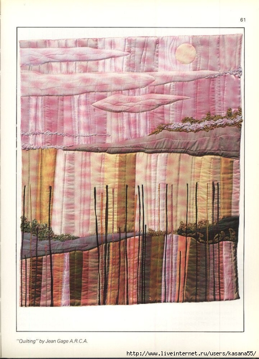 Beautiful Patchwork & Quilting Book 061 (504x700, 277Kb)
