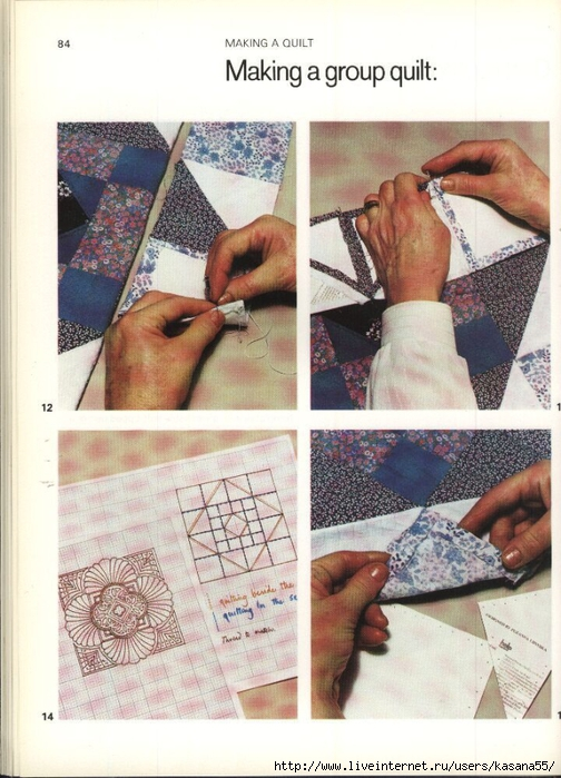 Beautiful Patchwork & Quilting Book 084 (504x700, 282Kb)