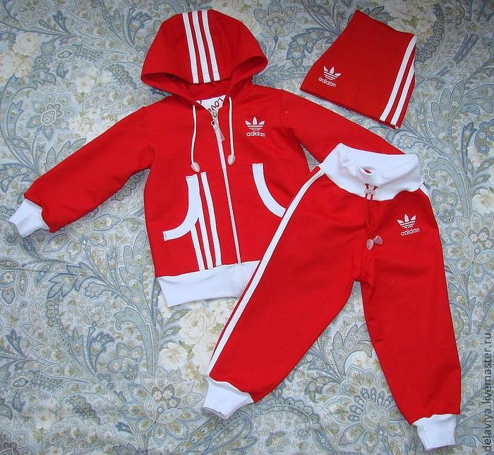 детская брэндовая одежда оптом