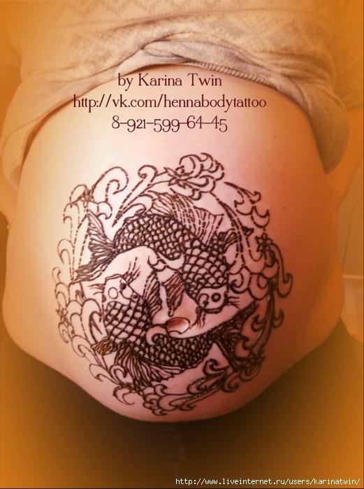 мехенди беременным 2 (521x700, 249Kb)