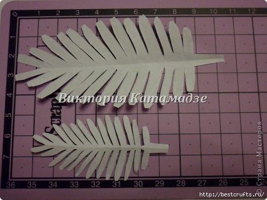 Мимоза из шерсти и шелка МК (35) (520x390, 103Kb)