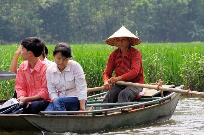 Красота гор и рисовых полей Там Кок12 (700x464, 274Kb)