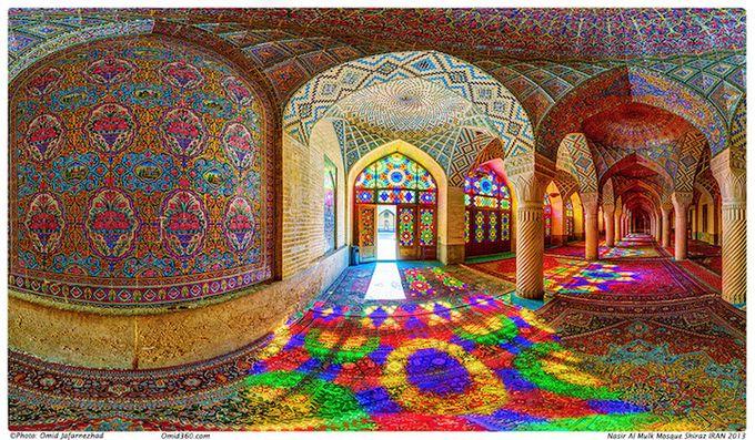 красивая мечеть фото 1 (680x397, 559Kb)