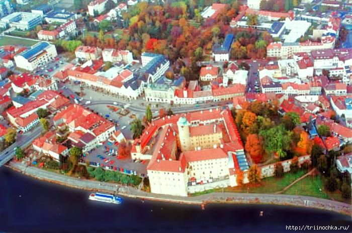 Поездка в Чехию с туроператором Юго-Стар