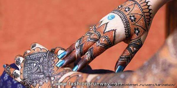 Indian-Bridal-Mehndi-Design (600x300, 97Kb)
