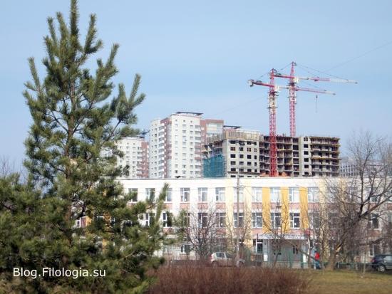 Строящиеся дома в Москве. Вид из парка Дружбы в Северном округе Москвы./3241858_doma04 (550x413, 141Kb)