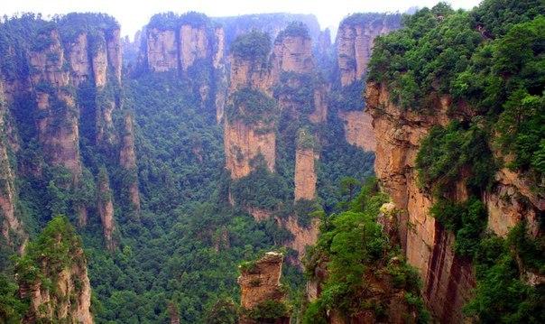 нац.парк, Китай 21 (604x359, 272Kb)