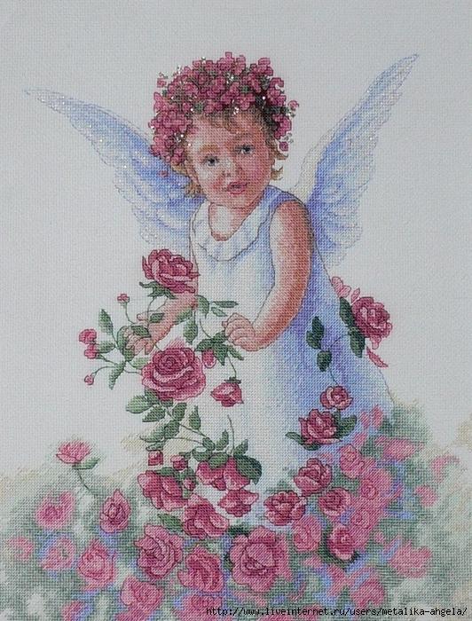 Stitchart-rozoviy-angel0 (532x700, 379Kb)