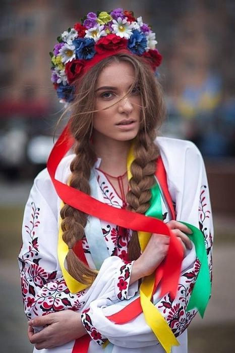 Украинки самые сексуальные
