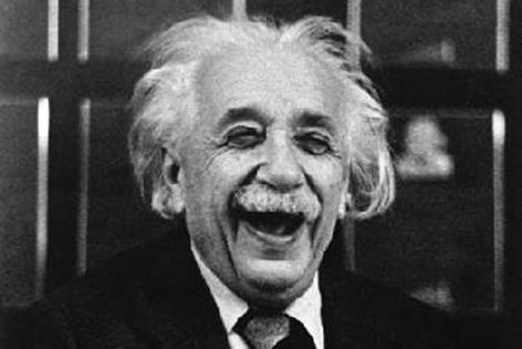 Легендарные причуды физика Альберта Эйнштейна