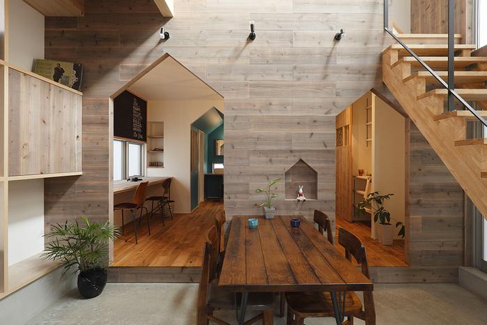 уютный дом фото (700x466, 390Kb)