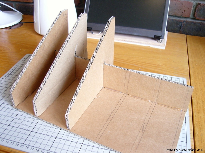 Как упаковать подарок в бумагу без коробки своими