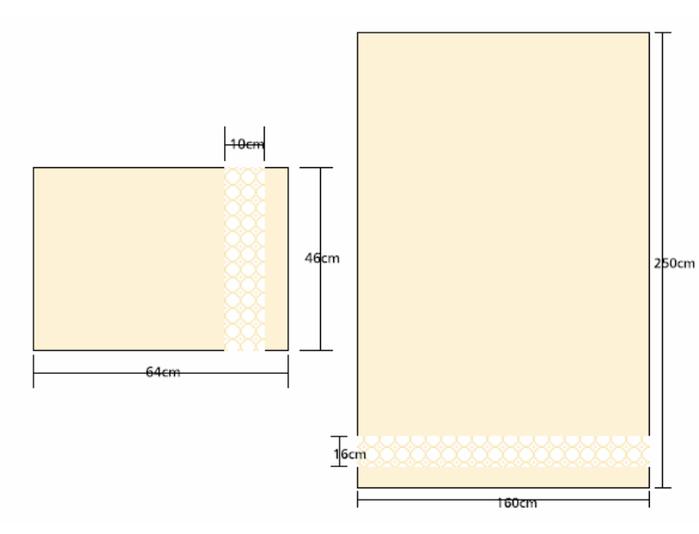 Украшение подушек кружевом крючком. Идеи и схемы (5) (700x534, 39Kb)