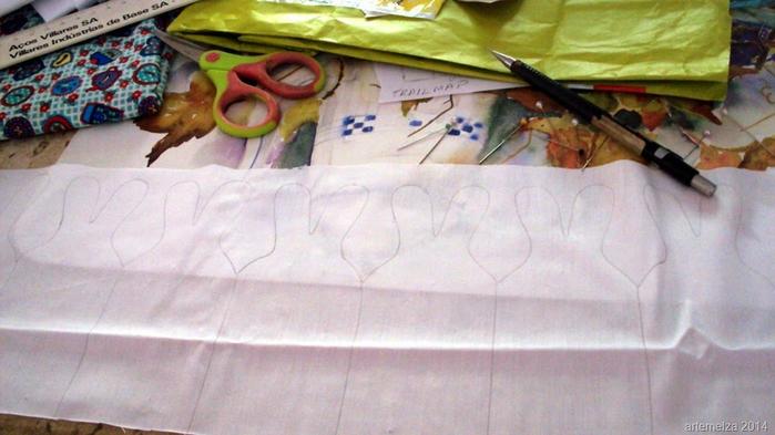 Текстильная корзинка из пасхальных зайцев. Мастер-класс (3) (700x393, 315Kb)