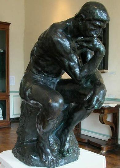 Знаменитые скульптуры и их секреты