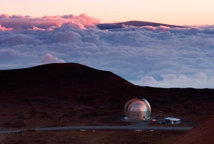самый большой телескоп в мире 1 (700x472, 279Kb)